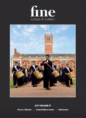 Fine Sussex – 2017 vol 4